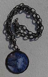 J0012 - Behold Necklace
