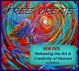 FREE to CREATE (DVD)