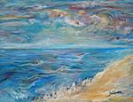 L0030 - Sea of Love (8x10 print)