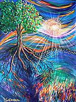 L0018 - Tree of Life (8x10 print)